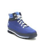 TIMBERLAND A1IGT EURO SPRINT HIKER MEN'S BLUE/BLACK HIKING BOOTS - $89.99
