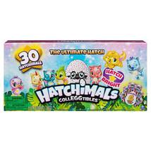 Hatchimals CollEGGtibles 30-pack - $35.99