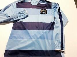 Old Soccer vintage repli Manchester City  size S Sweatshirt - $23.76