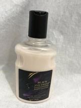 Bath Body Works Black Amethyst Lotion 8oz Discontinued! - $39.59