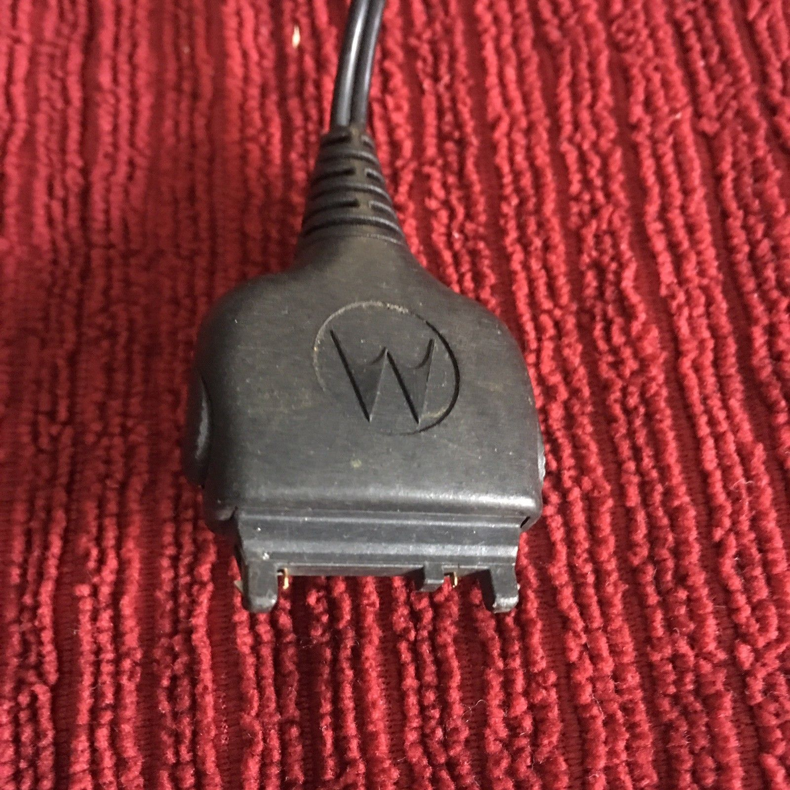 Motorola OEM Wall Charger Model PSM4680A image 8