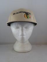 Chicago Blackhawks Hat - KIllian`s Irish Red Promo Hat - Adult Snapback - $35.00