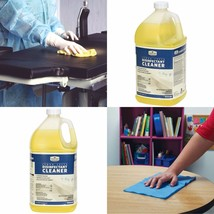 All Purpose Cleaner Lemon Disinfectant Sanitizer Concentrate Kills Germs... - $30.89
