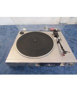 Sansui Automatic Direct Drive Turntable P-D10 Record Player SC-80 - $94.10