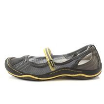 Jambu Terra Fusion Eclipse Mesh Vegan Outdoor Trail Shoes Mary Janes Womens 9.5 - $24.62
