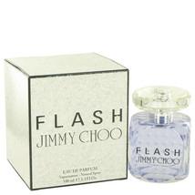 Flash by Jimmy Choo Eau De Parfum Spray for Women - $51.99