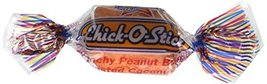 Chick-o-stick Crunchy Peanut Butter and Toasted Coconut Candy-(160 Indiv... - $17.67