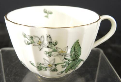 Royal Worcester Tea * Coffee Cup * Valencia Pattern image 2