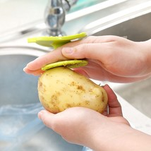 Vegetable Brush Potato Scrubber Cleaning Tool Kitchen Accessories Gadget... - $8.99