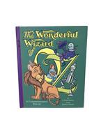 Wonderful Wizard of Oz A Commemorative Pop-up L. Frank Baum Roberta Sabu... - $18.66