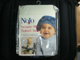 NOJO SECURE-ME TRAVEL SEAT - NEW - $24.74