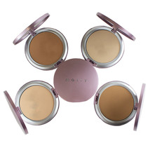 Mally Poreless Perfection Glowing Foundation, .39oz/11g SWATCHED - $30.00