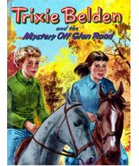 Trixie Beldon and the Mystery of Glen Road #5 Near Mint Vintage , publis... - $5.99