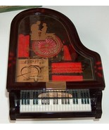 Grand Piano Musical Jewelry Box - $22.00