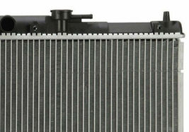 RADIATOR HO3010155 FITS 92 93 94 95 96 PRELUDE 90 91 92 93 ACCORD 2.2 L4 A/T image 3