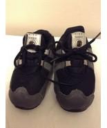 Nike Shox NZ SMS Shoes Size 8C 8 C 488308 029 Silver Black Gray LNC!!! - $19.95
