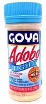 Goya Adobo Light Con Pimienta (All Purpose Seasoning With Pepper)  8 oz - $6.16