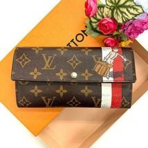 Louis Vuitton Monogram Long Wallet - japan - $519.75