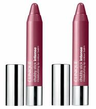 Clinique Chubby Stick Moisturizing Lip Color Balm Roomiest Rose - FS - L... - $24.98