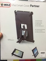 Apple iPad 2/3/4 Mole Smart Cover Case - $9.99