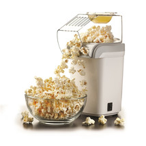 Brentwood Hot Air Popcorn Maker - White - $43.32