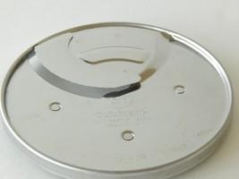 Cuisinart Food Processor Replacement Disc Blade DLC-844TX 4mm DLC-8 DLC-... - $12.59