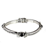 Amazing Grace Faith Music Bracelet New - £8.63 GBP