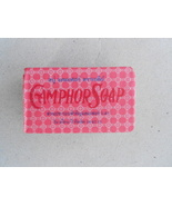 MERRY BELL CAMPHOR SOAP ANTI-ITCH & ANTISEPTIC - $0.99