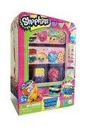 New Shopkins vending machine storage carry case... - $34.98