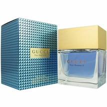 Gucci Pour Homme II by Gucci 3.4 oz / 100 ml Eau De Toilette spray for men - $247.78