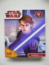 Star Wars Clone Wars 48 Piece Puzzle (Designs Vary) - $9.90