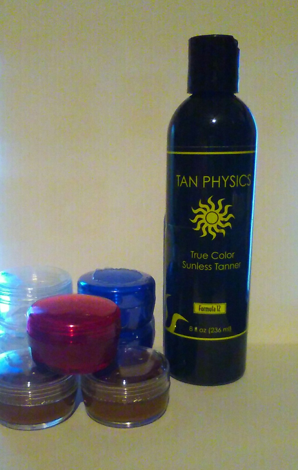 Tan physics coupon code