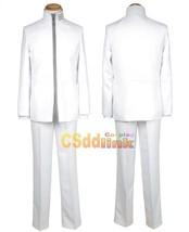 Working! Kirio Yamada Cosplay Costume white - $65.69+