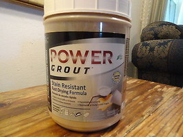 TEC -Power Grout -5lb. Light Chocolate Powder G... - $29.69