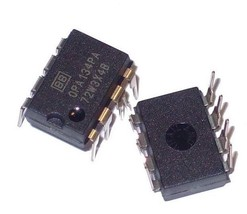 4PCS Burr Brown OPA134PA OPA134 - Mono Hi Fi Audio Op Amp - New Ic - $23.97
