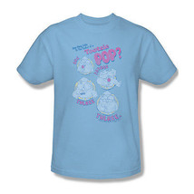 Tootsie Pop T shirt How Many Licks Mr. Owl retro cotton tee movie TR100 image 3