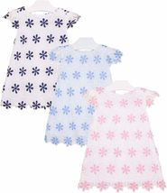 Mayoral Baby Girls 3M-24M Floral Lace Special Occasion Social Party Dress