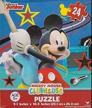 Brand New Disney Junior Mickey Mouse Clubhouse ... - $5.89