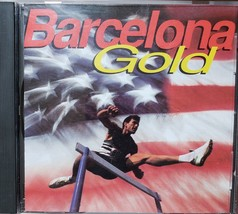 Barcelona Gold: Freddie Mercury/Montserrat Caballe Madonna Eric Clapton CD - $6.95