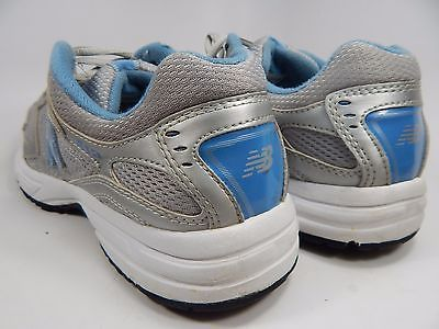 New Balance 413 Women's Running Shoes Size US 8 M (B) EU 39 Gray GW413GB