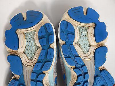 New Balance 880 V4 Women's Running Shoes Size US 8 M (B) EU 39 Gray W880WO4