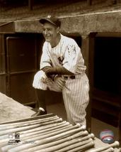 Lou Gehrig New York Yankees Bats Vintage 8X10 Sepia Baseball Memorabilia Photo - $4.99