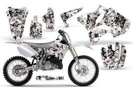 Butterflies-AMRRACING MX Graphics decal kit fits Yamaha YZ 125/250 (2002-2013... - $158.39