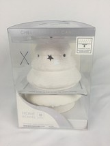 NEW Chesapeake Bay Candle Home Scents White XMAS TREE Electric Wax Melt ... - $25.36
