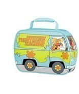 Thermos Novelty Lunch Kit, Scooby Doo and the Mystery Machine - £34.85 GBP