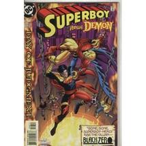 Superboy numero 68 - $15.60