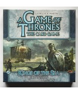 George Martin's A Game of Thrones LCG: Kings of the Sea Expansion NEW - $24.95