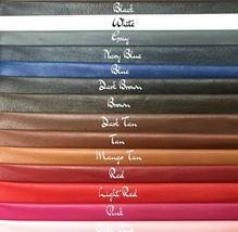 Women Slim fit Lambskin  Real Brown Aintique Leather Moto Biker Jacket-LD-02 image 6