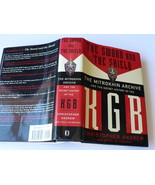 The Sword and the Shield, History Book, Secret History K. G. B. First Ed... - £10.96 GBP