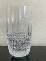 "Waterford Crystal Glenmede 5 1/2"" Highball - $75.00"